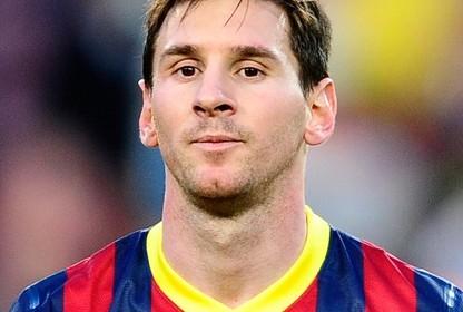 De ce-mi place mie Messi