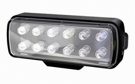 Avantajele dotarii vehiculelor cu lampi cu led