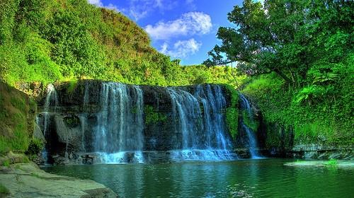 Top insule exotice pentru o vacanta de vara relaxanta