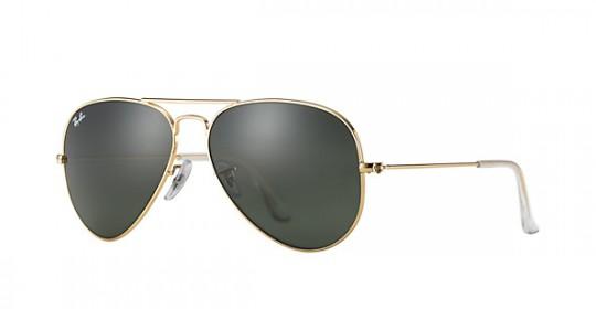 Ochelarii de soare Ray Ban, un cadou inspirat pentru aceasta vara