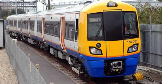 Cum sa economisesti calatorind cu trenul in Marea Britanie