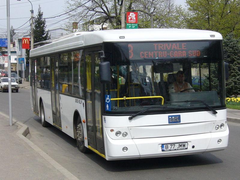 autocar bmc