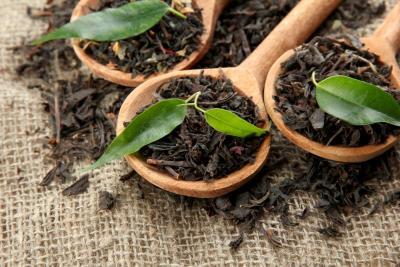 diverse sortimente de ceaiuri