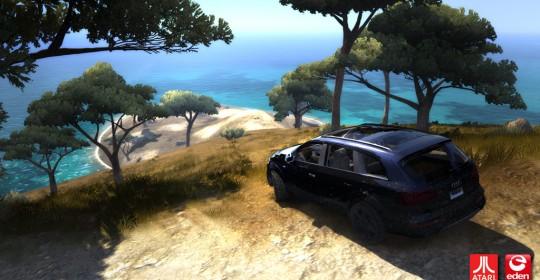 Primele impresii despre Test Drive Unlimited 2
