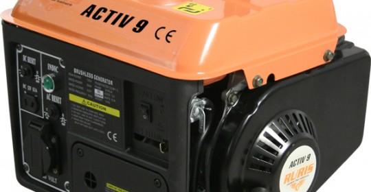Calcul pentru alegerea corecta a generatorului de curent