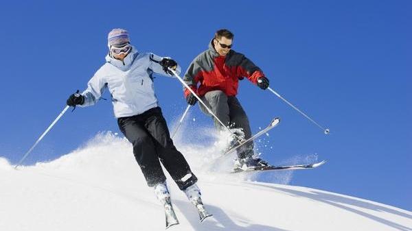 la ski in bulgaria