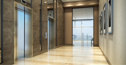 Despre ascensoare si modul lor de functionare
