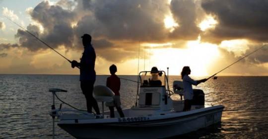 Sfaturi utile pentru un pescar amator