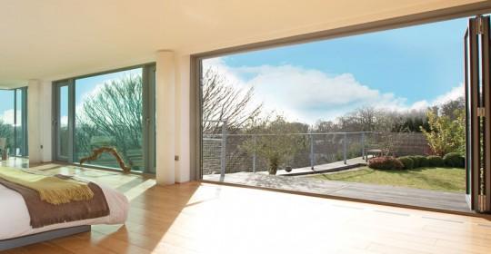 Cum sa alegeti rulourile exterioare potrivite pentru casa dumneavoastra?