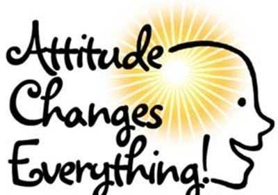 Cateva cuvinte despre cartea lui Jeff Keller – Atitudinea este totul