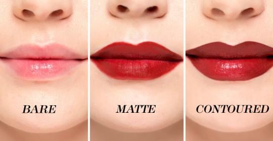 Rujul perfect – gloss, mat, sidefat sau cremos?