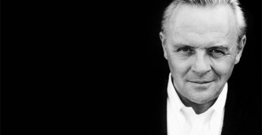 Filmografia lui Anthony Hopkins