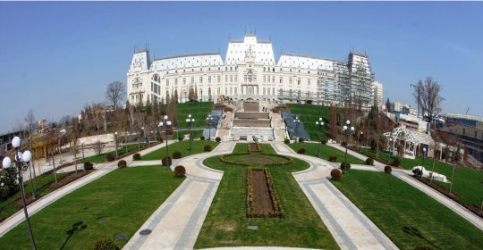 Despre orasul Iasi, unul dintre locurile din Romania pe care trebuie sa le vizitezi