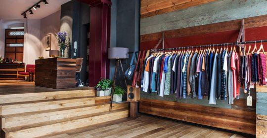 Sfaturi utile pentru aprovizionarea unui magazin vestimentar