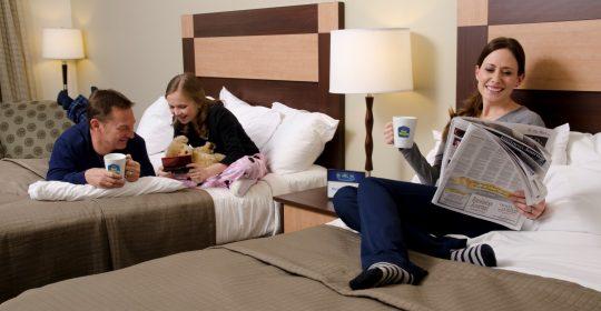 Alegerea hotelului la o vizita in Bucuresti alaturi de copii