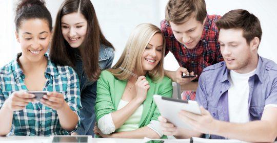 Sunt student – ce pot sa lucrez?