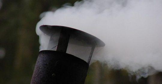 Cum functioneaza cosurile de fum?
