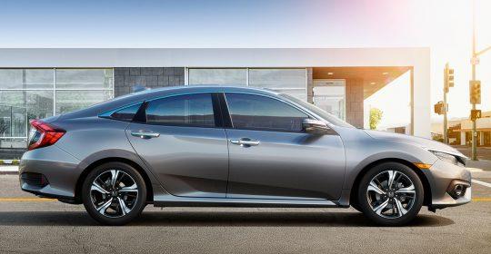 Honda extinde gama Civic pentru Europa