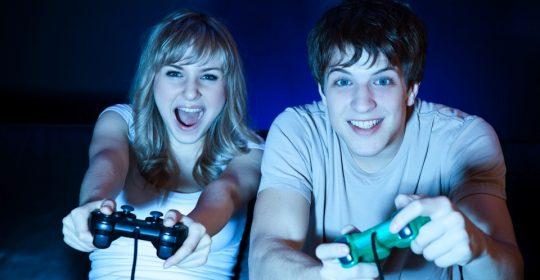 Beneficiile jocurilor online