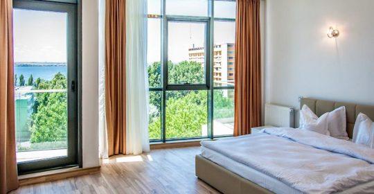 Apartamentele din Mamaia : Cele mai avantajoase oferte de cazare in statiune!