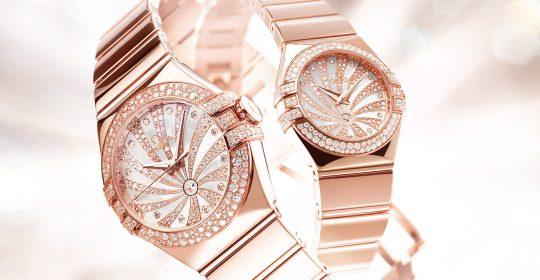 Ceasul de mana, oportunitatea de a va demonstra eleganta