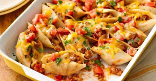 Retetele culinare si viata de familie