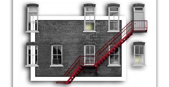 Cum imi decorez scarile interioare?