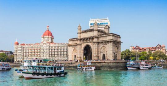 Zboruri spre Mumbai