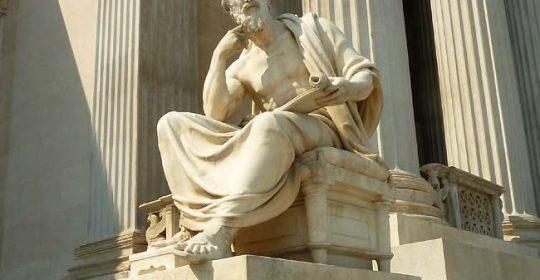Sa il ascultam pe Herodot