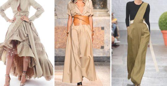 Tendințele primăverii la rochii în acest an – Totul este feminin, delicat și senzual!