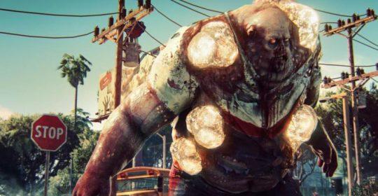 Top 5 jocuri cu zombie