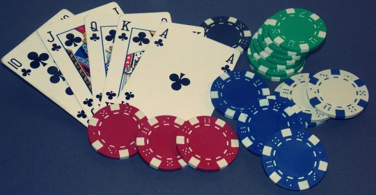 Cazinoul online ofera castiguri nebanuite celor priceputi
