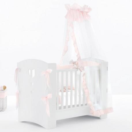 Nanan Puccio Roz - Camera Bebelusului