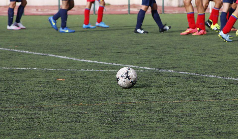 Echipe fotbal