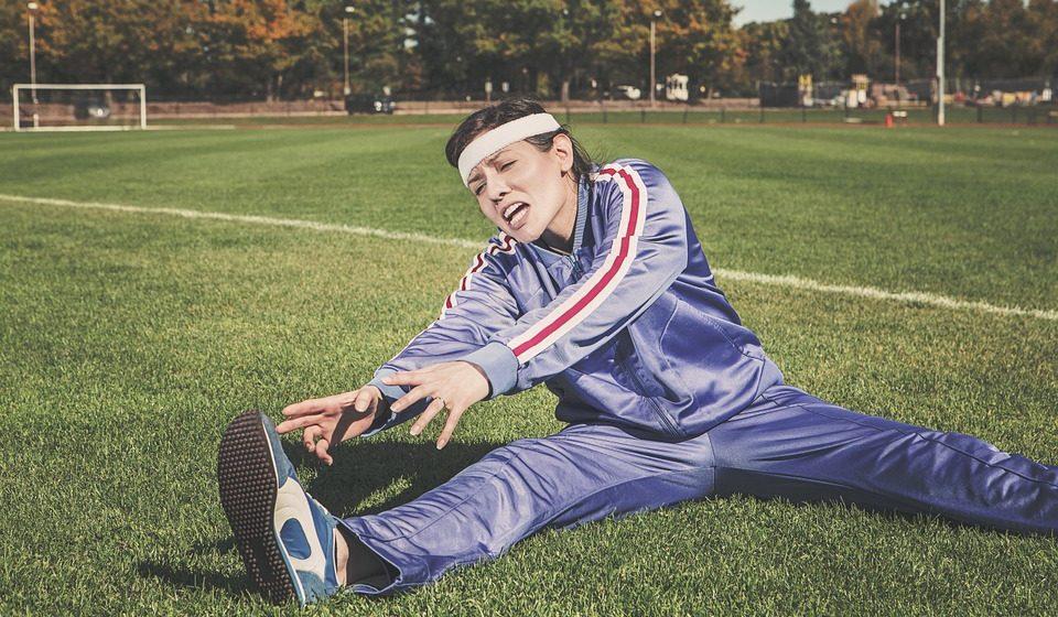 Sport si recreere