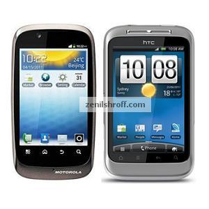 Samsung Galaxy Mini vs. Motorola Fire