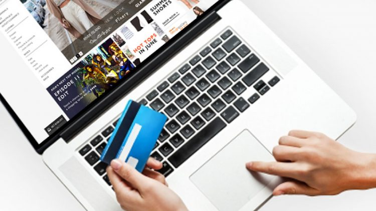 Shopping-ul pe internet