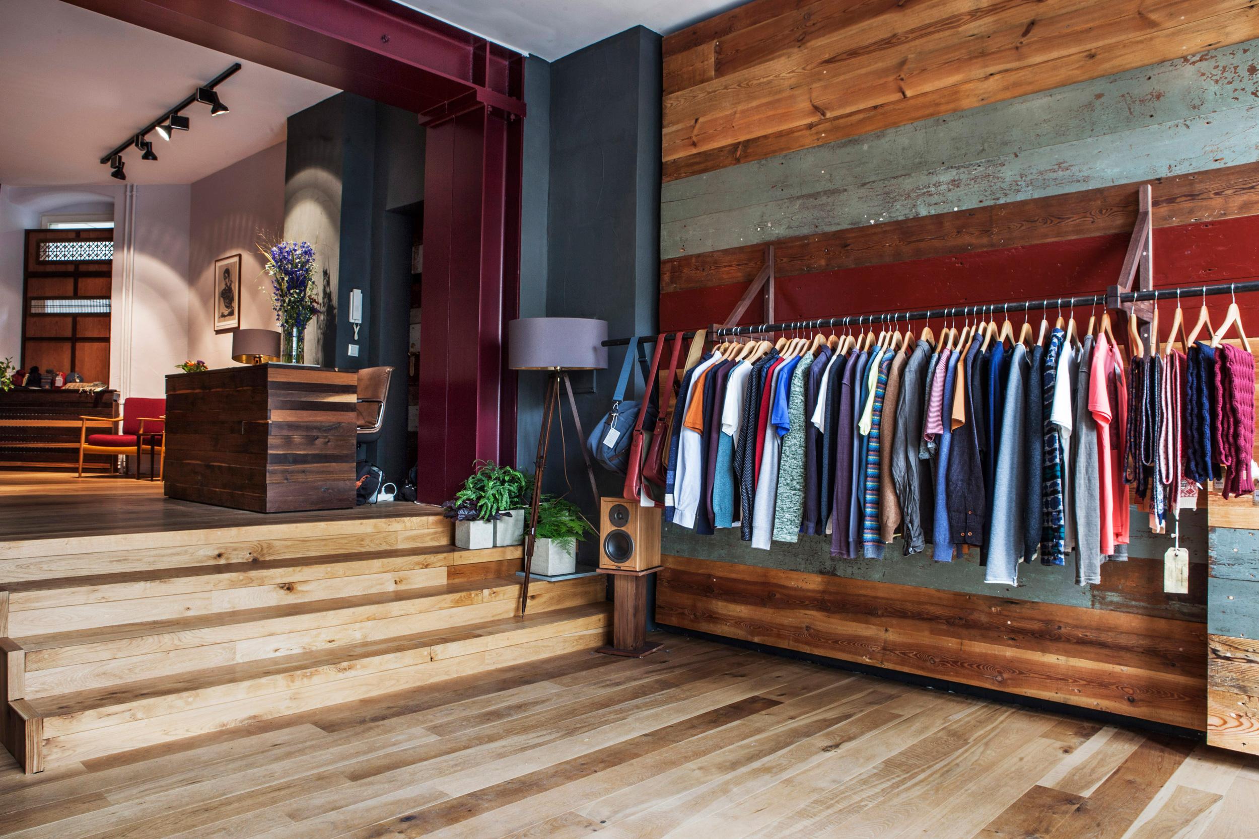 depozitul de haine second hand