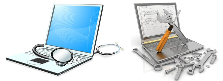 probleme laptop