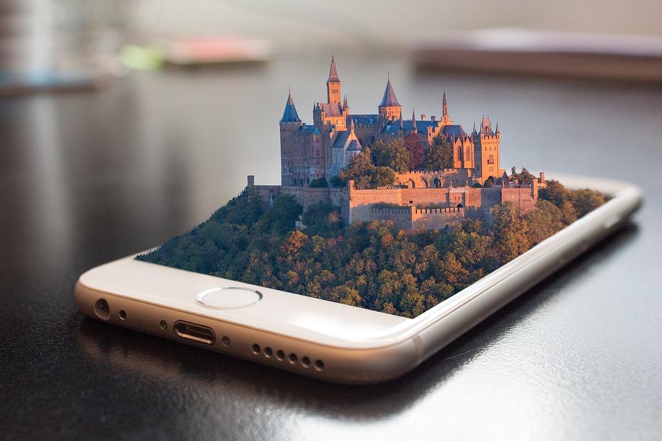 Iphone Reparatii