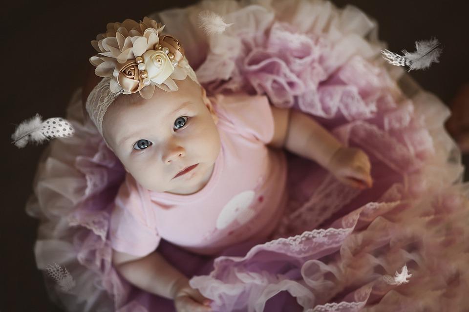 Hainute din garderoba bebelusului