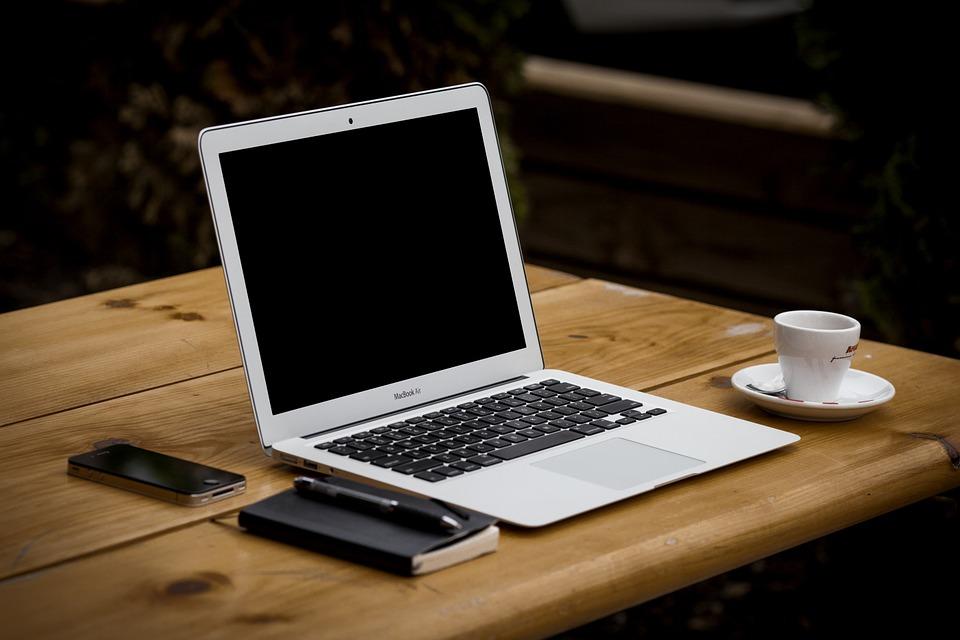 Laptop profesional