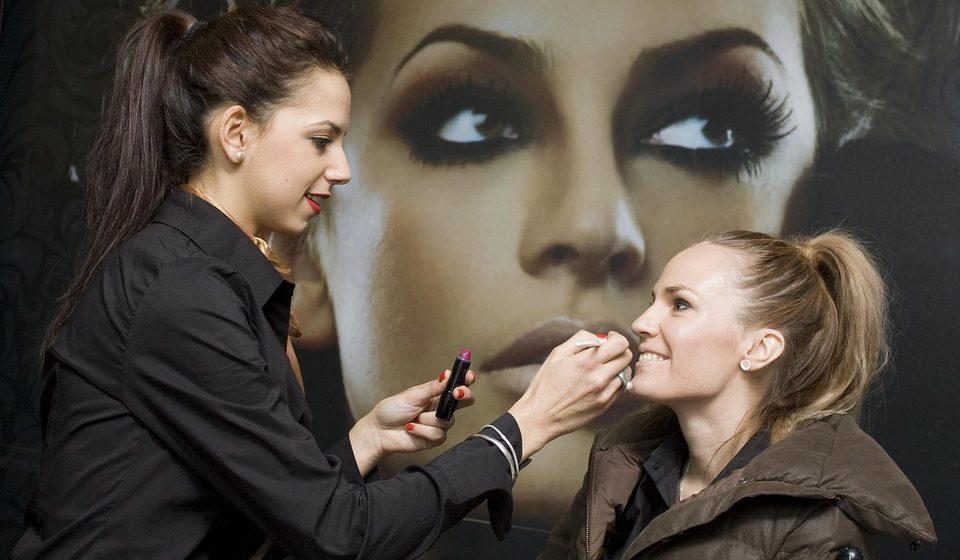 Make up profesional