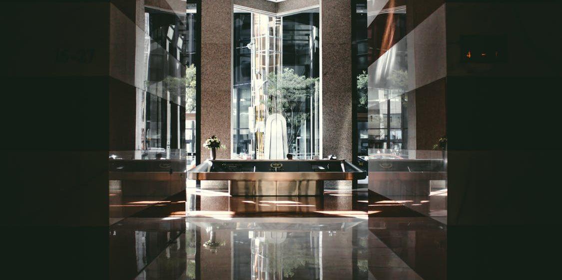 Mochete pentru hoteluri de lux