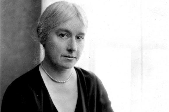Constance Rourke si mostenirea lasata