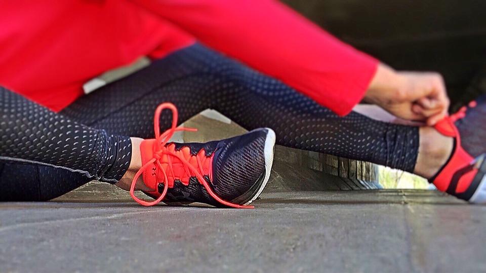 Interval de inalta intensitate pentru antrenament