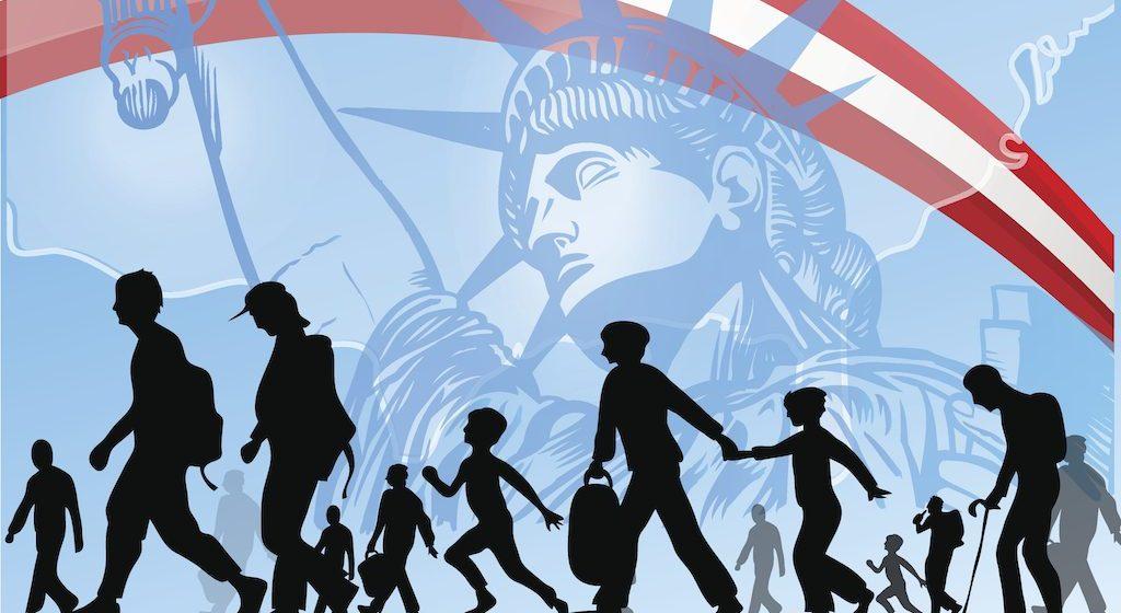Imigranti in SUA - II