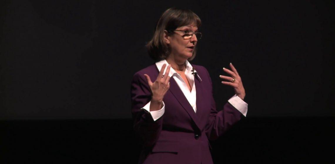 TEDx - discutie despre sindromul impostorului