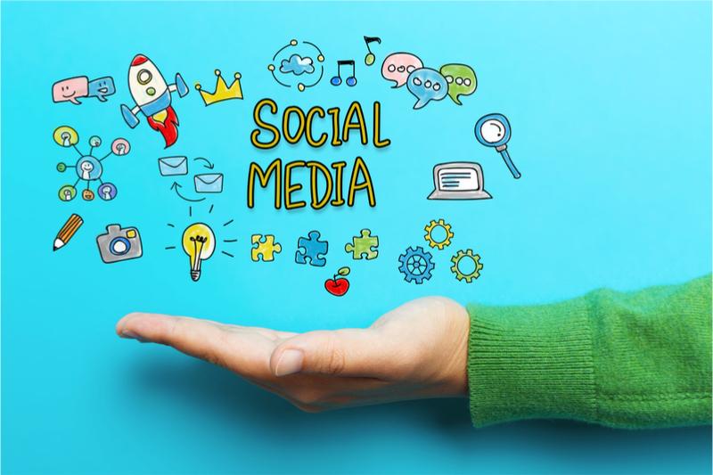 Echilibrul intre social media si viata personala - II