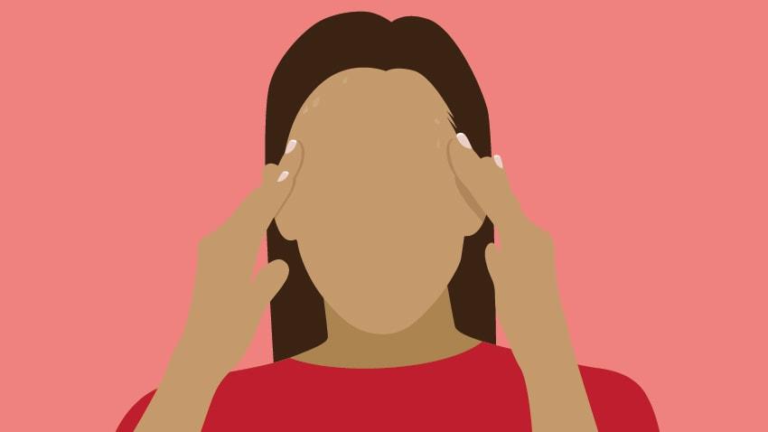 Cum sa ameliorezi semnele de anxietate - IV
